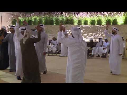 Zaabeel studio - Al Ghurair Gathering