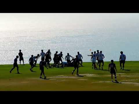 Rugby Club of Mira Costa vs Pepperdine University