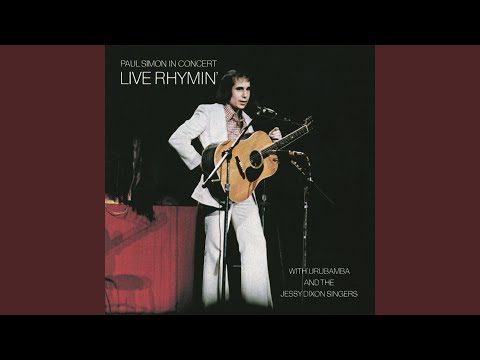 Mother and Child Reunion (Live 1973)