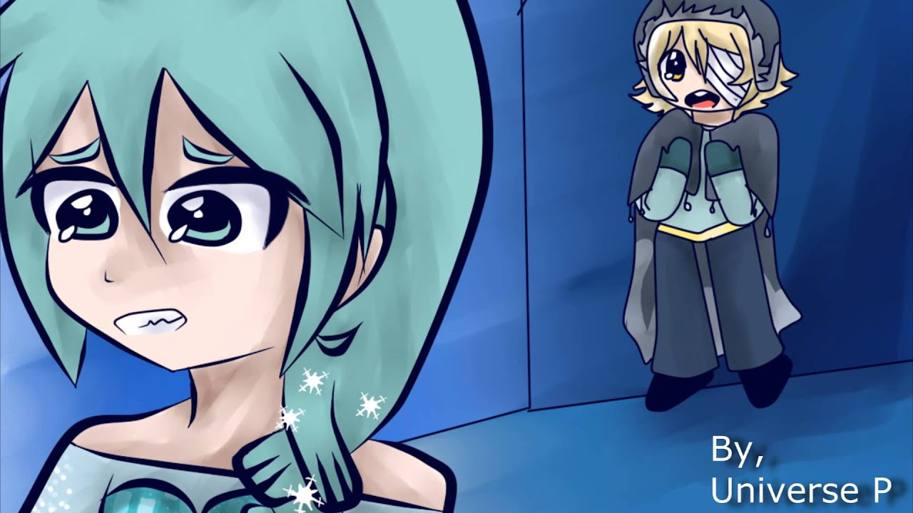 【VOCALOID 3】For The First Time In Forever (Reprise ...