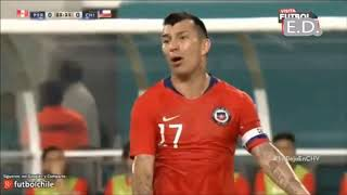 Relato Chileno Perú 3 Vs Chile 0  Partido Amistoso 2018