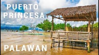 ЭКЗОТИЧЕСКИЙ Пляж / Exotic Pristine Beach and Green House tour / Филиппины #2