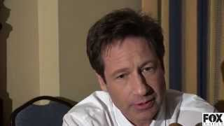 David Duchovny Still Loves X, So He's Going Back (Part 3)