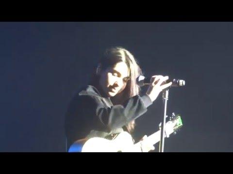 Alessia Cara - Overdose (Live in Amsterdam)