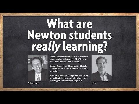 Indoctrination @ Newton High