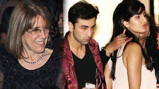 Katrina Kaifs MOM CALLS Neetu Singh to save Ranbir-Kats relationship?