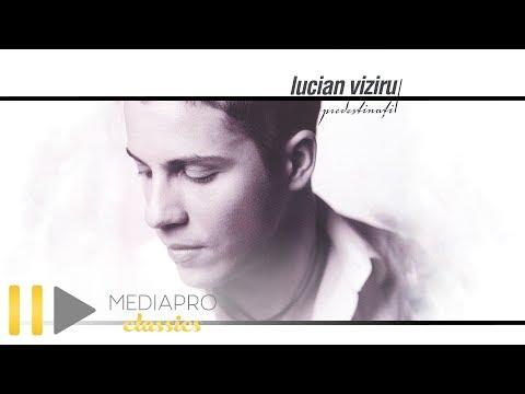 Lucian Viziru - Lacrimi de iubire (Official Audio)