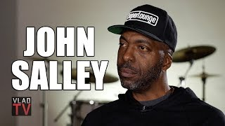 John Salley: Kevin Durant will Stay with Warriors, Nobody Bought His OKC Jersey (Part 5)