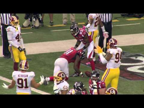 Atlanta Falcons  highlights