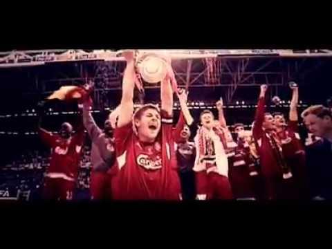 Steven Gerrard Legend Montage Sky Sports HD