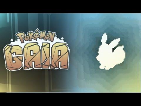 Pokemon Gaia Episode 12 - Evolution & Revolution