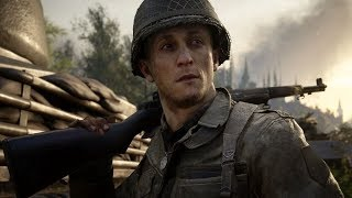 CALL OF DUTY WWII - MULTIPLAYER, ZOMBIE i inne gady