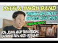 LESTI & UNGU BAND - BISMILLAH CINTA❗ Official Music Video ❗ REACTION!