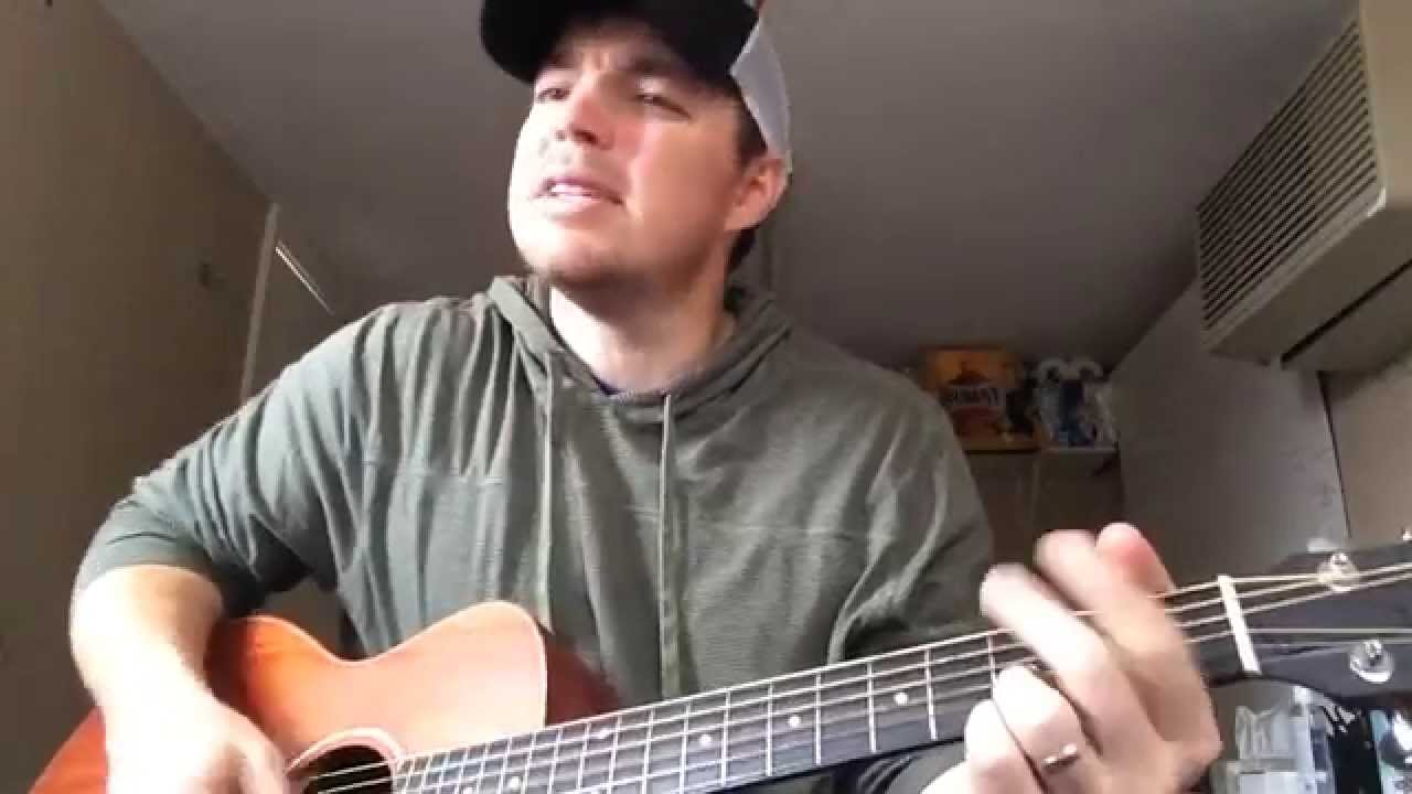 Something In The Water Carrie Underwood Beginner Guitar Lesson