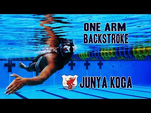 Swimisodes - One Arm Backstroke from YouTube · Duration:  2 minutes 56 seconds
