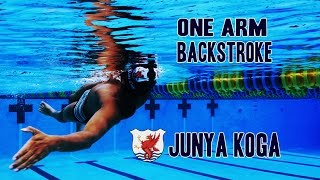 Swimisodes - One Arm Backstroke