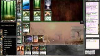 Dredgevine vs. B/R Vampires Game 1 - The Doctor