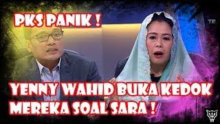 Video PKS Panik Tak Punya Cara, Yenny Wahid Membuka Kedok Mereka Dengan T4mp4r4n Soal SARA download MP3, 3GP, MP4, WEBM, AVI, FLV September 2018