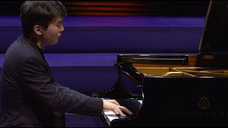 Seong-jin Cho - Schubert : Wanderer Fantasy in C major