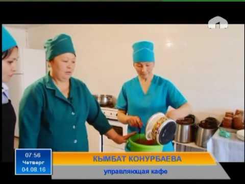 Замана: Каракольское традиционное ашлян-фу