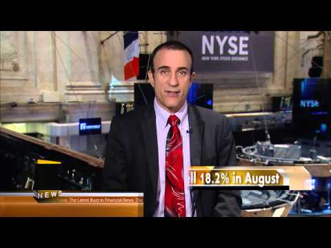 September 26, 2014 - Business News - Financial News - Stock News --NYSE -- Market News 2014