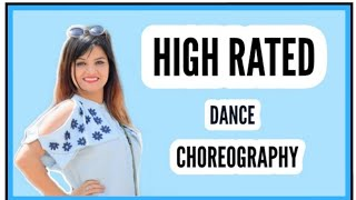 High Rated Gabru Dance Choreography | Nawabzaade |Shraddha Kapoor | Guru Randhawa |POOJA CHAUDHARY
