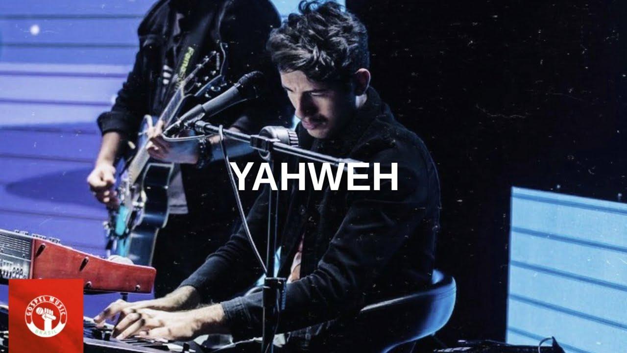Casa Worship - Yahweh (YHWH) | Ao Vivo Na Igreja Casa