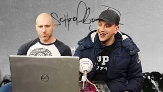 ScHoolboy Q - THat Part (Black Hippy Remix) METALHEAD REACTION TO HIP HOP!!!
