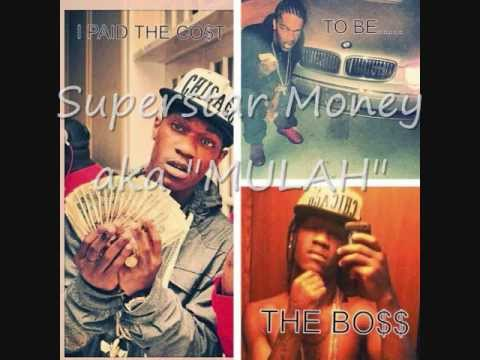 Superstar Money & Lord Jay -ANSON COUNTY BORN AND RAISED 2013 (Prod.By Superstar Money