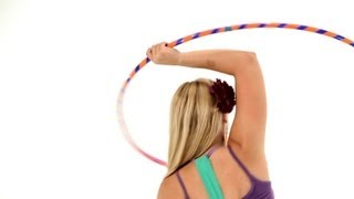 How to Get Into a Hula Hoop Vortex | Hula Hooping