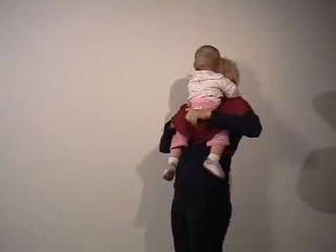 Baby Buddha Wearing Instructions Youtube
