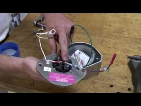 GS1001 Ground Wire Installation Video - YouTube