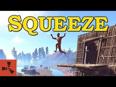 Squeeze - [Rust]