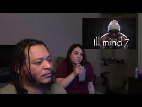 Hopsin ill mind 7 music audio reaction