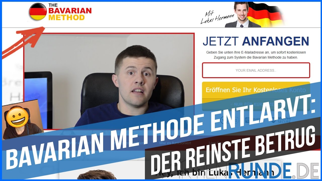 Bavarian Methode