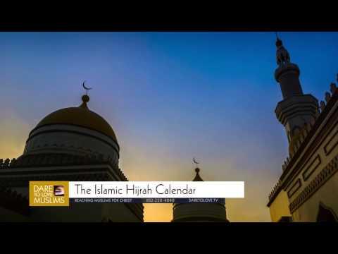 Origins of the Islamic Calendar