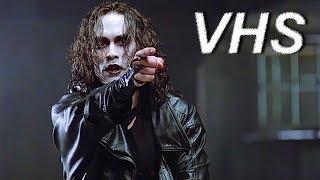 Ворон (1994) - русский трейлер - VHSник