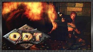 ODT - Escape Or Die Trying :: PSOne :: Прохождение :: #1
