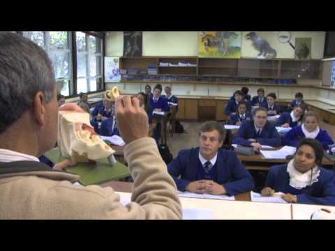Hoërskool Vredenburg Bemarkingsvideo 2013 Vredenburg High School Marketing DVD