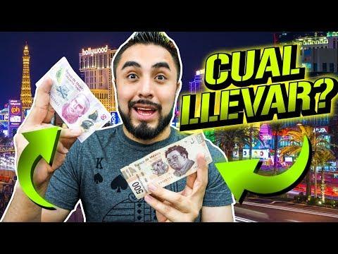 Cuánto dinero llevar al casino | PKM