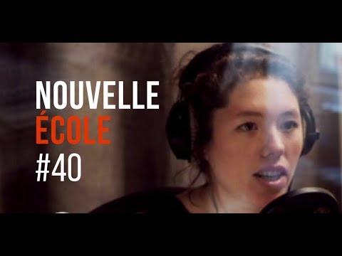 #40 – CHARLOTTE PUDLOWSKI : COMMENT UN PODCAST PEUT CHANGER VOTRE VIE