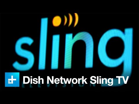 Dish Network Sling TV