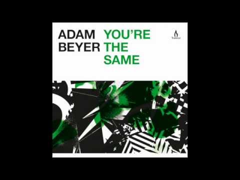 Adam Beyer - You're the Same - Truesoul - TRUE1253