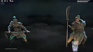 For Honor Marching Fire! - HIGH MMR TIANDI DUELS! - THIS LADS MENTAL!
