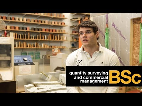 James Willis - Quantity Surveying And Commercial Management Student At Oxford Brookes University