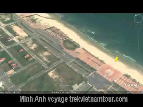 Đà Nẵng, VIETNAM CENTRAL, DANANG CITY GUIDE, MINHANH VOYAGE