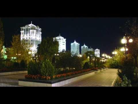 Hayrana Galar--Nury Hallmammedow (Ashgabat Photos)