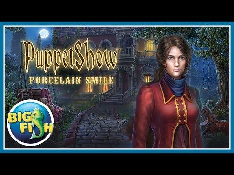 Puppet Show: Porcelain Smile