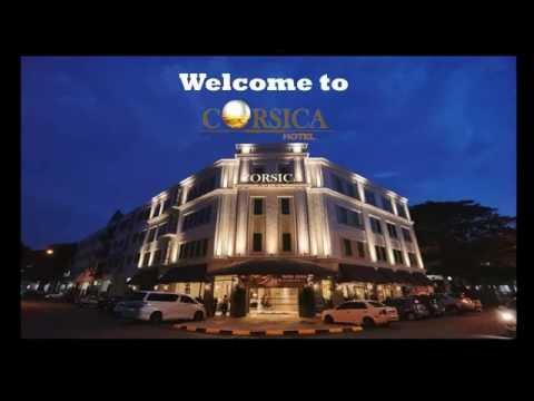 CORSICA Hotel     Kulai   Johor    Malaysia