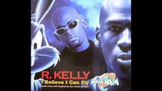 I Believe I Can Fly (R. Kelly - Trumpet Cover)